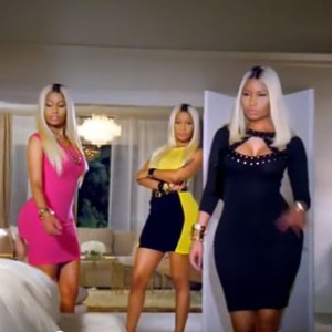 Nicki Minaj - Nicki Minaj Collection for Kmart Commercial