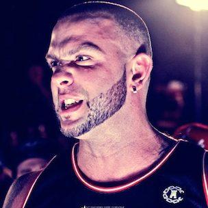 Pat Stay Defeats Dizaster In KOTD Title Match & Dizaster Quits Battle Rap