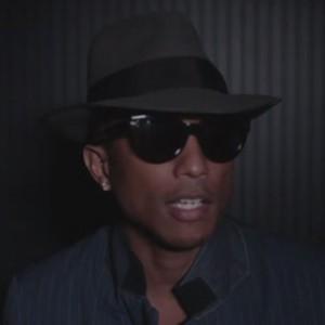 """Pharrell - """"The Year Of Pharrell"""" (Documentary Trailer)"""