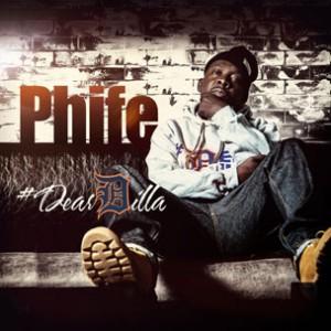 Phife - #dearDilla