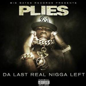 Plies - Lawd Knows