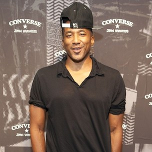 Q-Tip & Leonardo DiCaprio To Shop TV Series Based On Native Tongues Movement