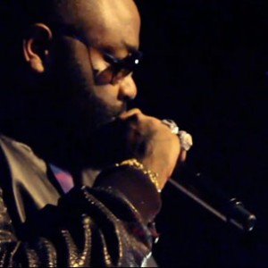 "Rick Ross - Performs ""Devil Is A Lie"" In Vegas"