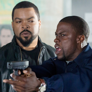 "Ice Cube's ""Ride Along"" Earns $47.8 Million This Weekend & Makes Box Office History"