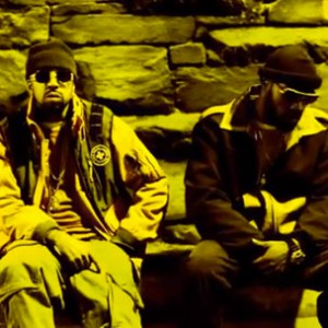 """Roc Marciano f. Knowledge The Pirate - """"Slingers"""""""