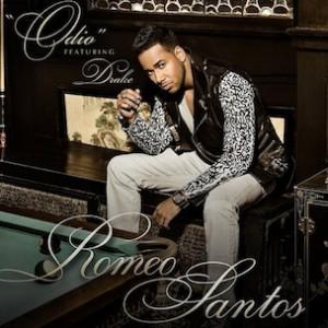 Romeo Santos f. Drake - Odio
