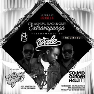 Wale & Jermaine Dupri Concert Ticket Giveaway