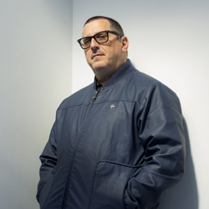 "MC Serch Says He Refuses ""To Have Fighting"" On His New Talk Show"