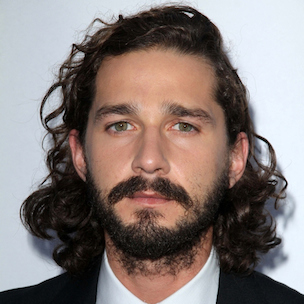 Shia LaBeouf Plagiarizes Kanye West Apology To Taylor Swift