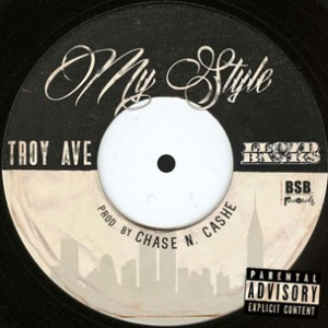Troy Ave f. Lloyd Banks - Your Style