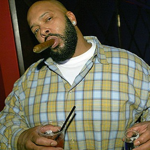 Suge Knight Punches Man After Marijuana Dispensary Dispute; Footage Released