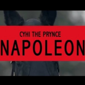 "CyHi The Prynce - Delivers ""Napoleon"" Video, Kanye West Named Executive Producer Of His Forthcoming Project"