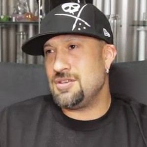 """B Real Wins High Times' """"Stoner Of The Year 2014"""" Award"""