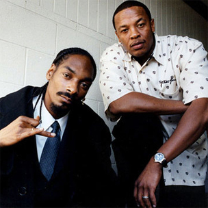 "Rise Of Snoop Dogg & Dr. Dre Chronicled In ""Episode 3: Gimme the Loot"" Of ""The Tanning of America: One Nation Under Hip Hop"""