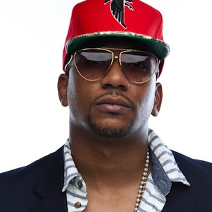 CyHi The Prynce Announces New Project