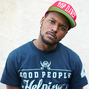 "ScHoolboy Q Describes Percocet Addiction & Previews ""Oxymoron"""