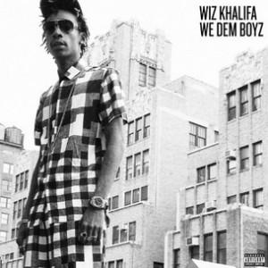 """Wiz Khalifa - """"We Dem Boyz"""": New Track And Single Review"""