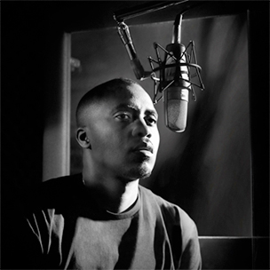 "Nas To Perform ""Illmatic"" At Coachella"