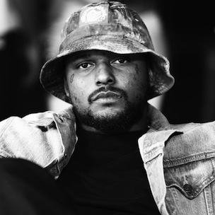 "ScHoolboy Q's ""Oxymoron"" Pre-Sale Numbers Updated By TDE"
