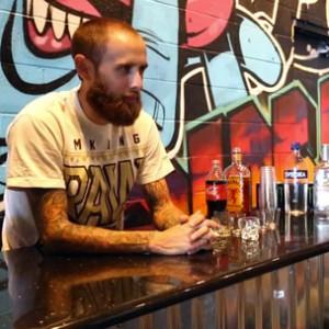 Wax, Jarren Benton, Thurz & More - 3 Shots With: The Bender