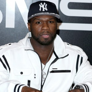 "50 Cent Says He's On ScHoolboy Q's ""Oxymoron"""