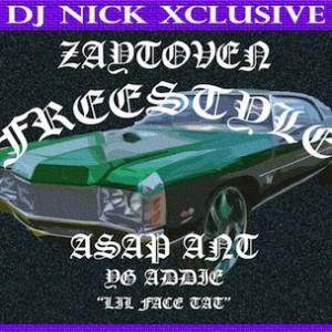 A$AP Ant - Zaytoven (Freestyle)