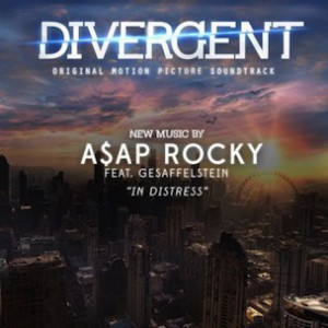 A$AP Rocky f. Gesaffelstein - In Distress