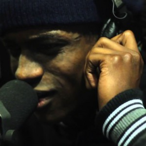 Audio Push - Freestyle On The Come Up Show