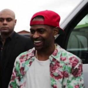 Big Sean - Weekend In South Africa Recap