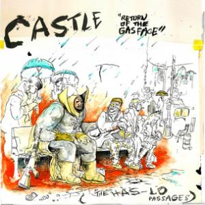 Castle - Live Action