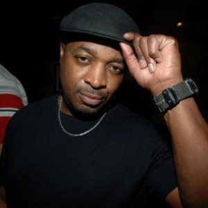 Chuck D Named Record Store Day 2014 Ambassador