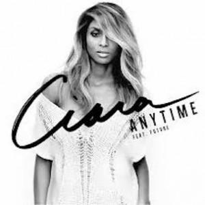 Ciara f. Future - Anytime