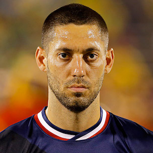 Clint Dempsey Names Bun B, Pimp C & Swisha House As Influences