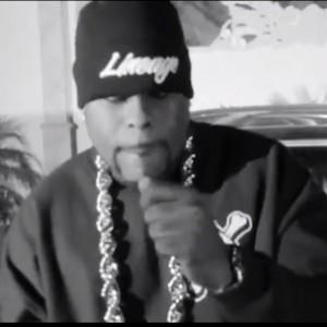 Crooked I - Sumthin From Nuthin