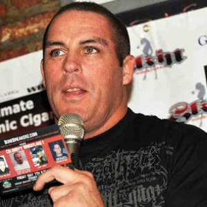 George Zimmerman Boxing Promoter Damon Feldman Says He Didn't Follow Trayvon Martin Case