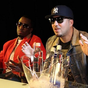 French Montana To Executive Produce New Diddy Album