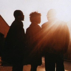 """The Fugees & Salaam Remi - The Inspiration Behind """"Fu-Gee-La"""""""