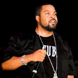 Ice Cube Wants His Son O'Shea To Play Him In N.W.A Biopic