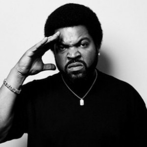 Ice Cube Says Kanye West Brought Backpack Rap To Rap's Mainstream