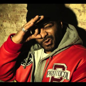 "Jim Jones - ""OG Bumby Johnson"" (Que Revamp)"