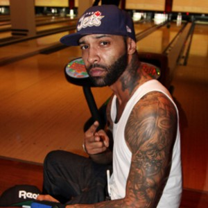 Joe Budden Says A Mainstream Artist Would Have Disadvantage In A Rap Battle