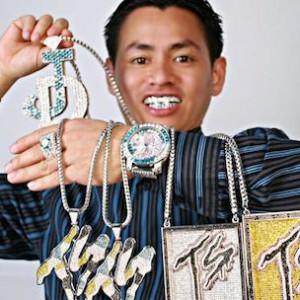 NBA All-Star Bet Could Cost Hip Hop Jeweler TV Johnny $200,000
