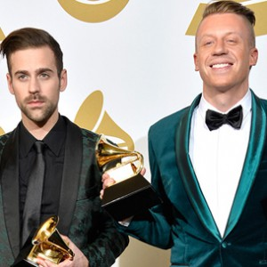 Macklemore & Ryan Lewis Address Accepting Their White Privilege