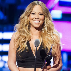 "Mariah Carey Wishes She Could ""Press Delete"" On Nicki Minaj Feud"