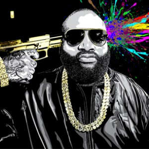 Mastermind: Predictions On Rick Ross' Upcoming Album