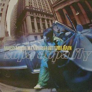 Throwback Thursday: Missy Elliott - The Rain (Supa Dupa Fly) [Prod. Timbaland]