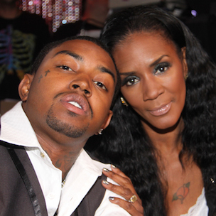 "Lil Scrappy's Mother Momma Dee Discusses ""Love & Hip Hop Atlanta"" Brawl"