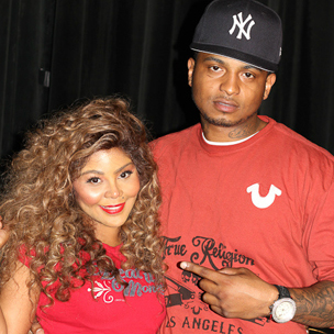 Mr. Papers Says He & Lil' Kim Are Expecting A Son