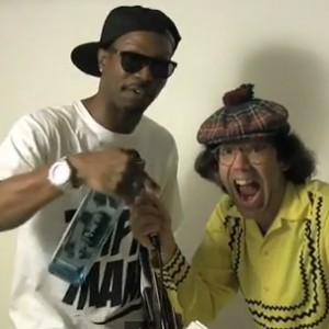 Juicy J - Nardwuar Interview