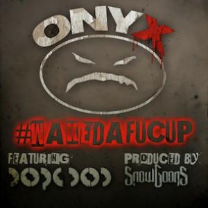 ONYX f. Dope D.O.D. - WakeDaFucUp